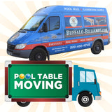Pool Table Movers. Pool Table Relocation Services northern california