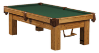 Diamond Billiards Oppenheimer