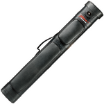 pechauer 3x6 hard pool cue case black