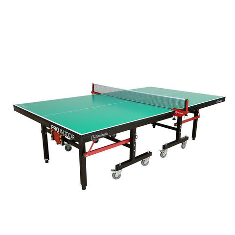 Garlando Pro Indoor Table Tennis Ping Pong Table for sale online