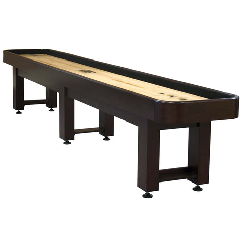 Portland Shuffleboard Table by Olhausen for sale online