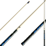 Viking PUNCH Jump Pool Cue for sale online