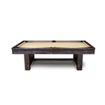 reno rustic pool table by imperial billiards