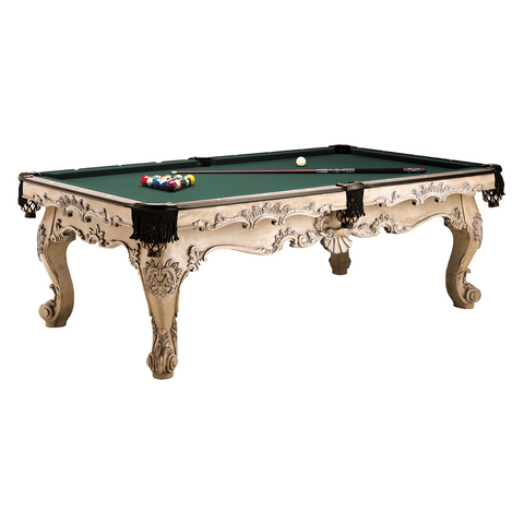 Rococo Pool Table by Olhausen for sale online