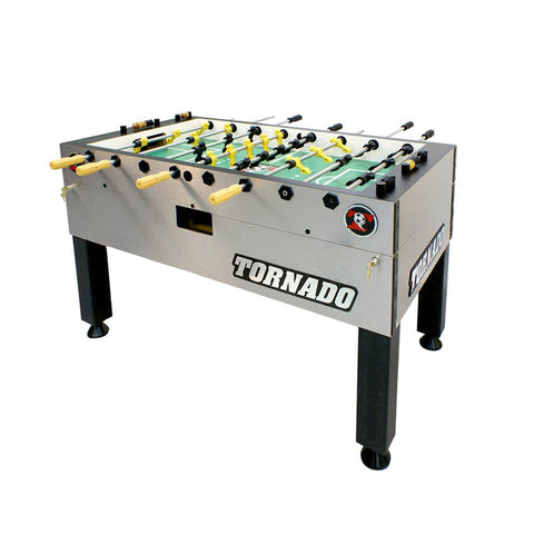 Tornado T-3000 Foosball Table Pro Grade for sale online