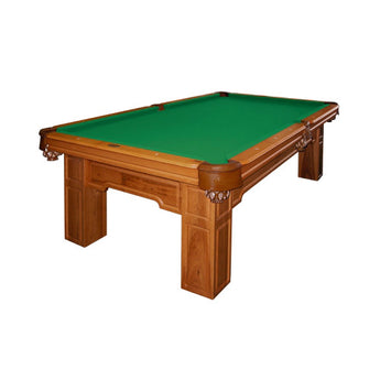 Simonis 860HR High Resistance 7' Pool Table Cloth simonis green