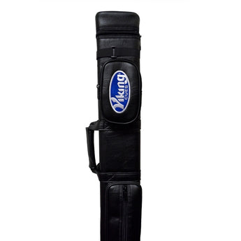 Viking 3x6 Pro Pool Cue Carrying Case for sale online