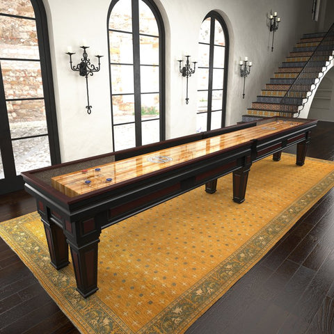"The ""WORTHINGTON"" Shuffleboard By Champion"