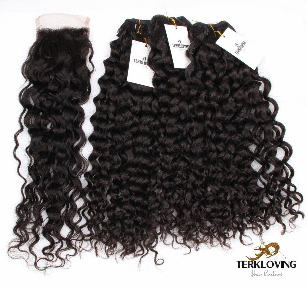 DISCOUNT BUNDLES LOOSE CURLS