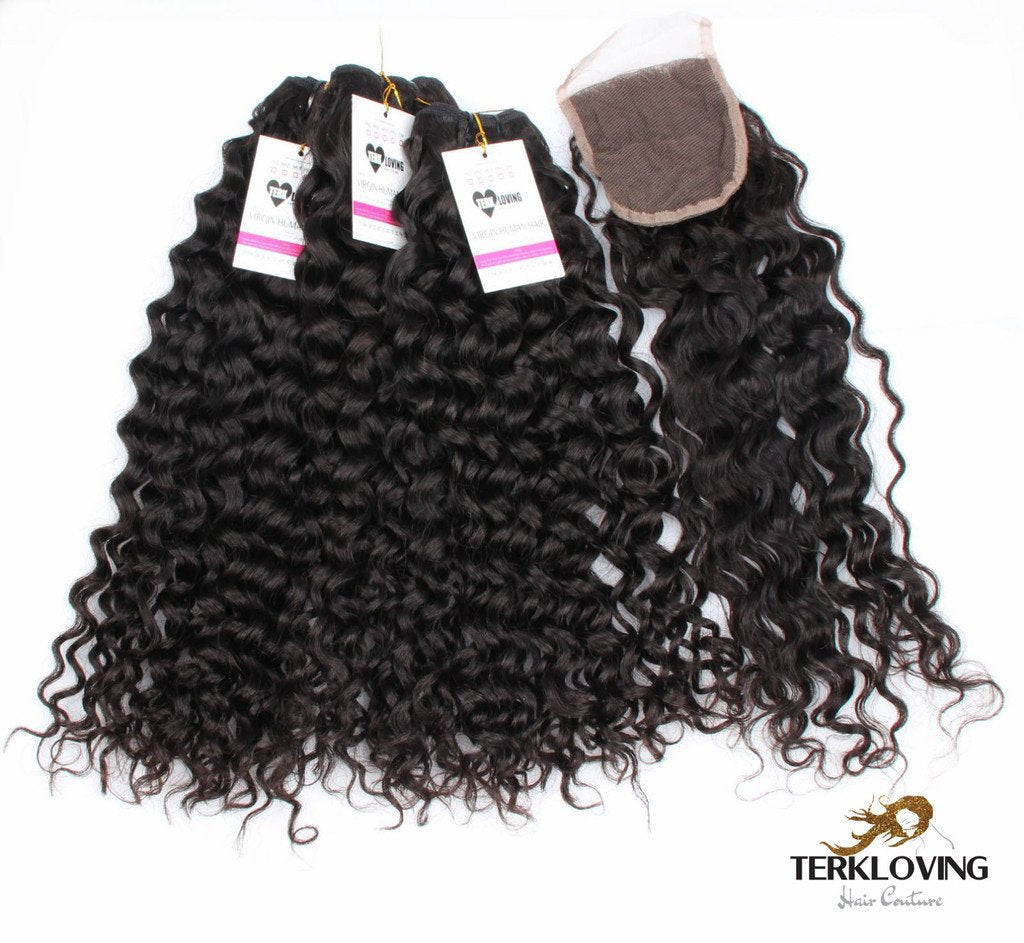 LOOSE CURLS BUNDLE DEALS