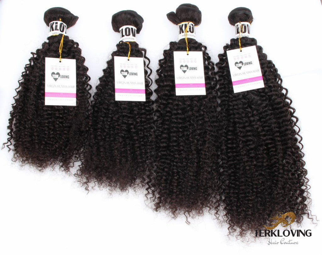 TERK AFRO TIGHT CURLY BUNDLE DEALS