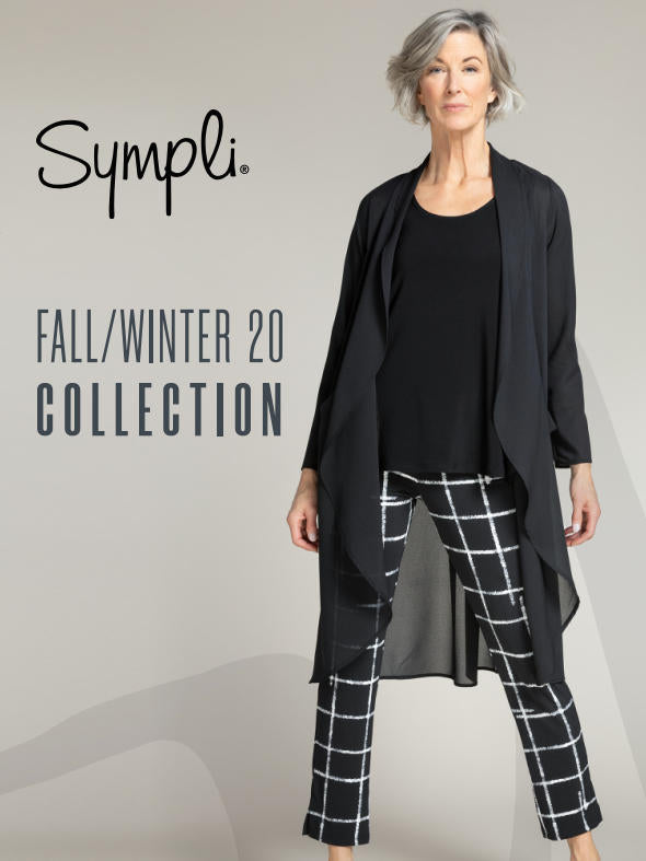 Fall and Winter New Arrivals!