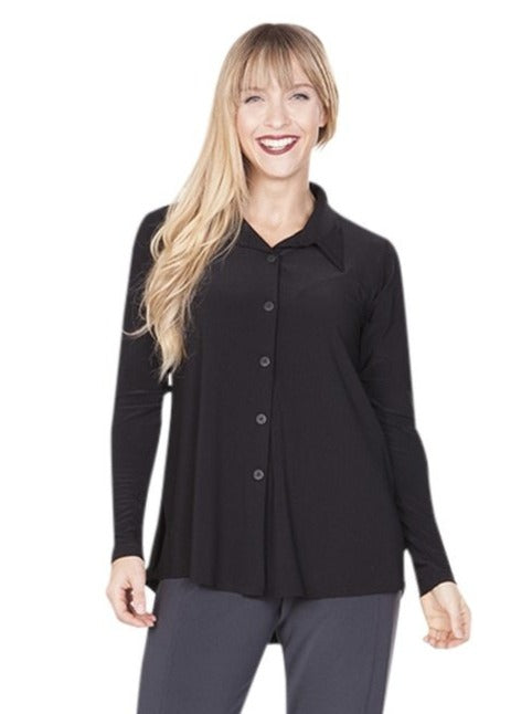 Back To Leisure Shirt
