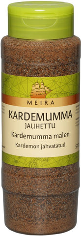Meira Ground Cardamom Bulk, 500g