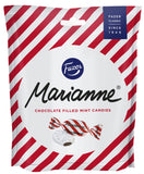 Fazer Marianne Peppermint Candies, 220g - Case of 18