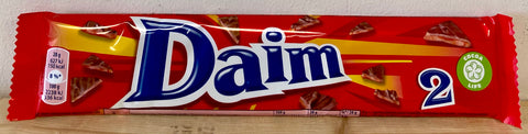 Marabou Daim Toffee Candy Bar, 56g