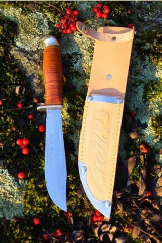 Jahtipartio Scout Knife