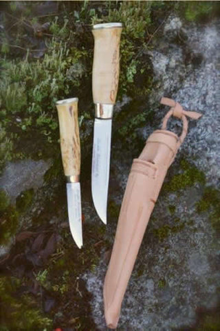 Trekking Knife Set