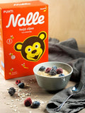 Nalle Four Grain Rye Cereal Flakes, 700g - Case of 10