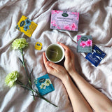 Nordqvist Feel Good From Dawn to Dusk Tea Assortment, 20 bags per box