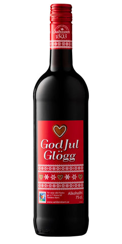 Saturnus Glogg Mix, 750ml