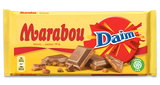 Marabou Daim Chocolate Bar, 200g