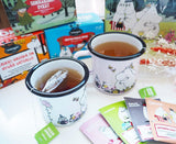 Nordqvist All Things Fun are Good for Your Tummy Rooibus Tea Assortment, 20 bags per box
