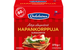 Case of Oululainen Original Rye Crispbread