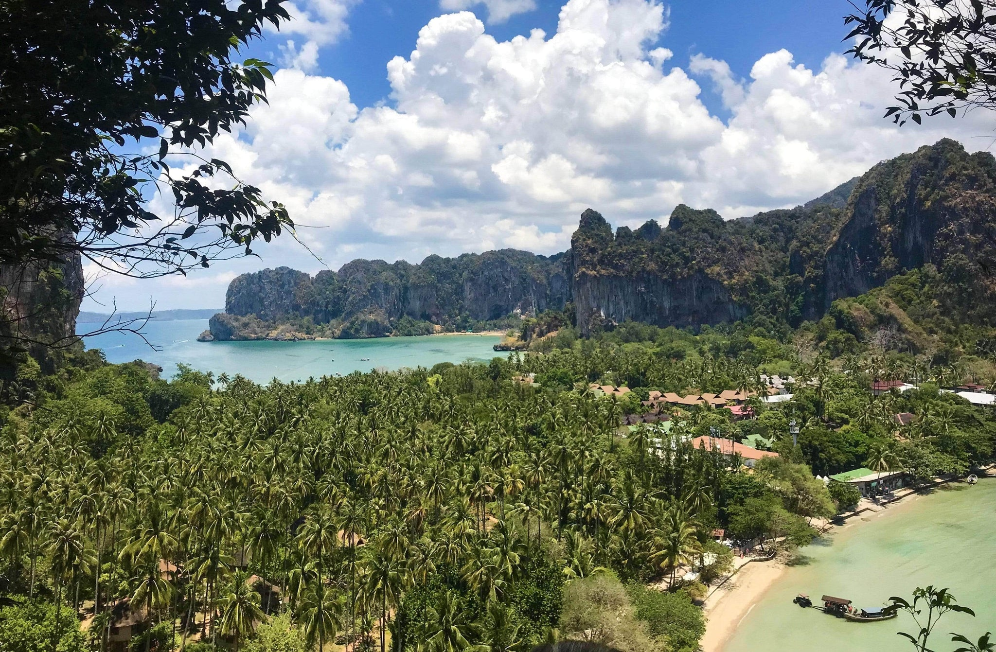 Alena's Travel Favorites - Thailand