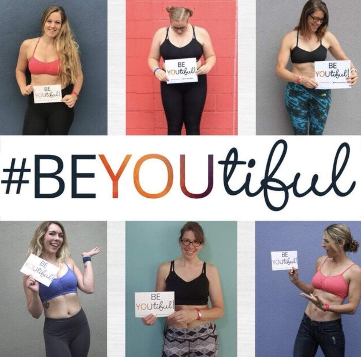 BeYOUtiful - Self-love and Self-Acceptance Movement