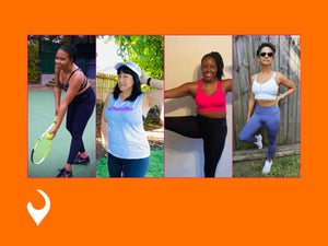Get Moving: Reclaiming Your Body After Breast Cancer