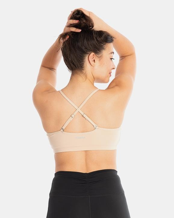 Adjustable Sports Bra – Have It All Honey