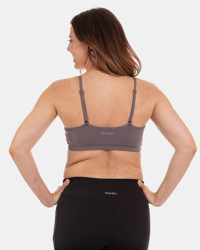 Adjustable Sports Bra – Magnetic