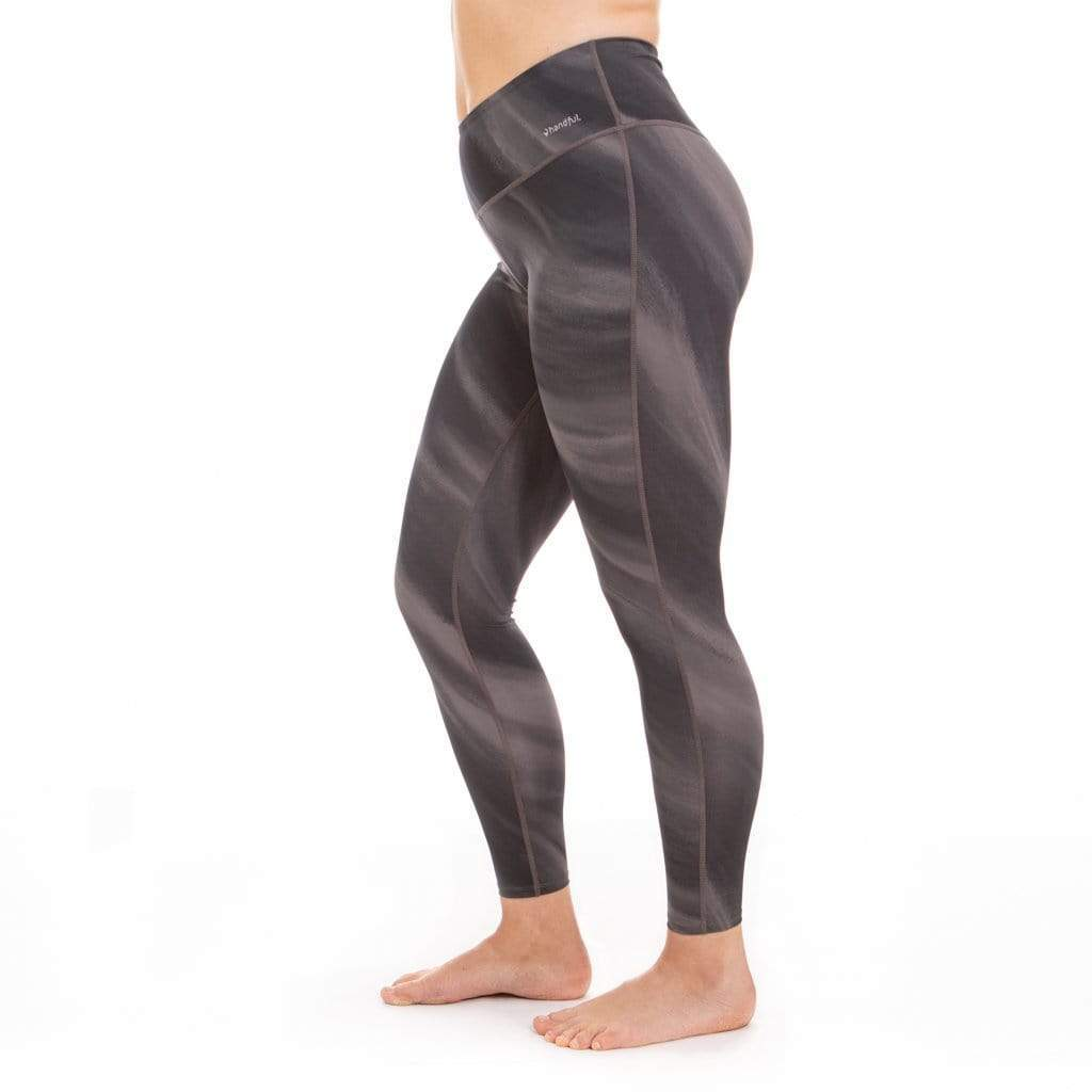 SALE - Squeeze Play Legging (High Waist, 7/8 Length) (XS, S, L, XL)