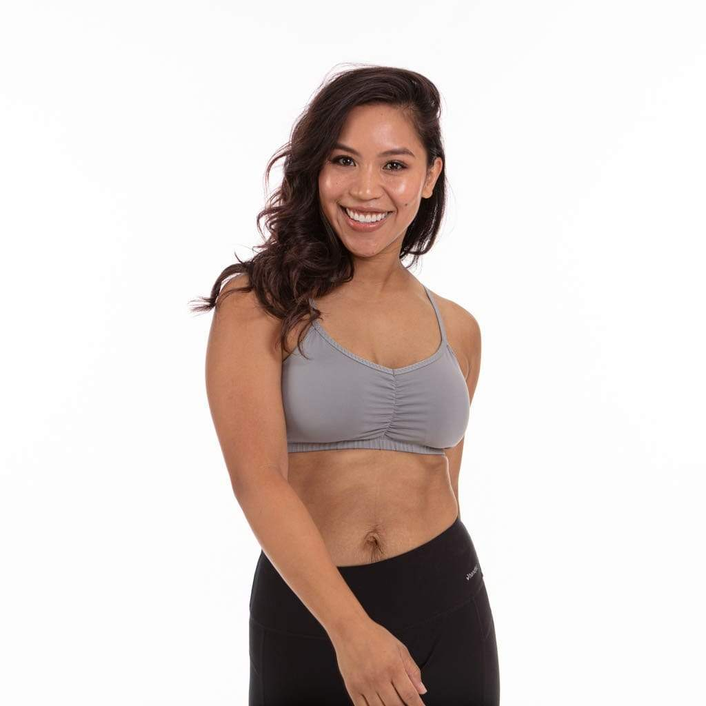 SALE - Adjustable Sports Bra (XS, S, M, L)