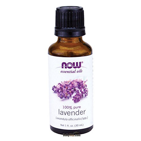 Lavender Essential Oil - Highest Quality 100% Pure and Natural, 1-Ounce