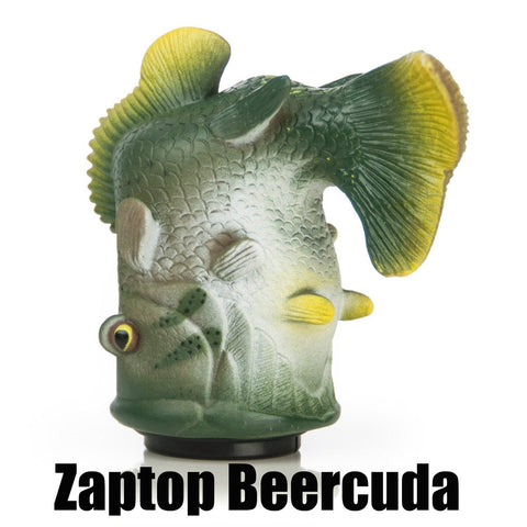 Zaptop Beercuda Fisherman's Bottle Opener, Zaptop, Bottle Opener, Brandlet