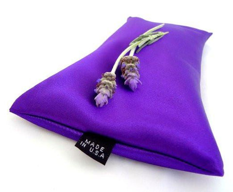 Zenik Lavender Eye Pillow for Sleep and Yoga - Purple, Zenik, Eye Mask, Brandlet