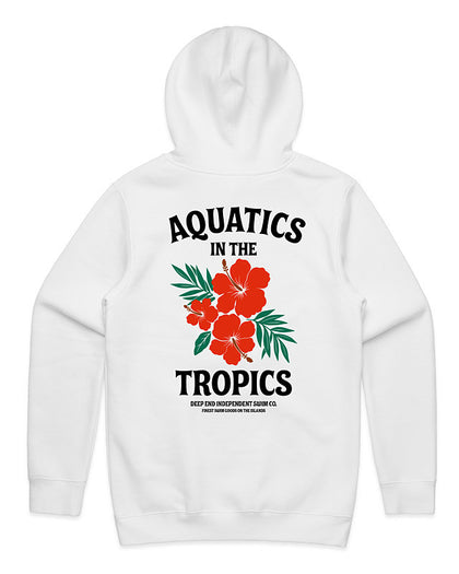 Aquatics in the Tropics Hoodie