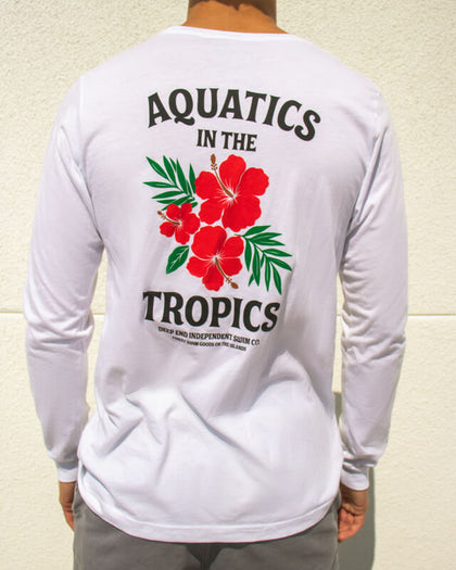 Aquatics in the Tropics Long Sleeve