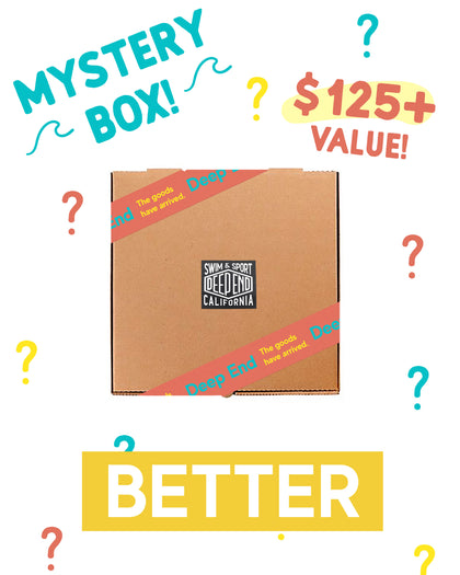 Better Mystery Box ($125+ value)