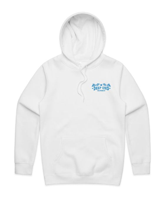 California Open Water Swimming Hoodie
