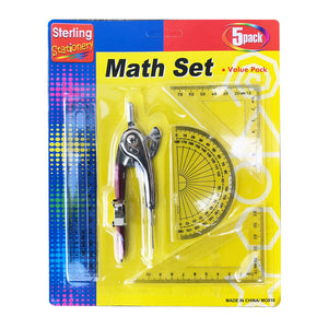 Math Set Value Pack
