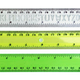 Ruler 3-Pack with Stencils