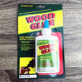 Transparent Wood Glue