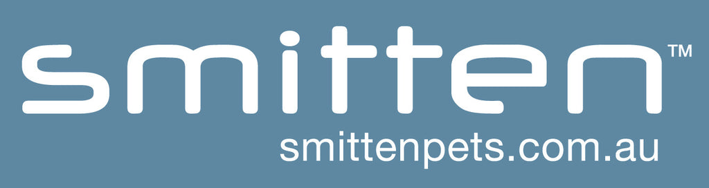 New Smitten Pets Website