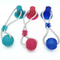 Suction Cup Rope & Ball