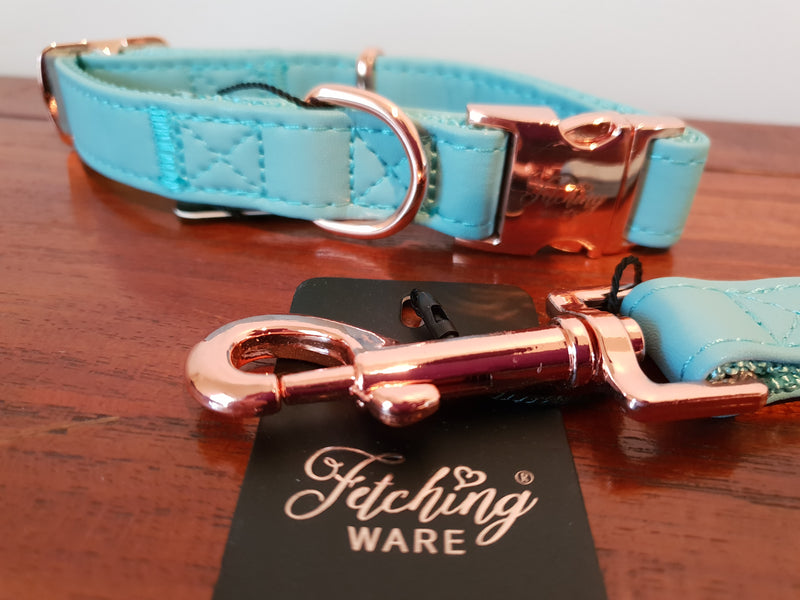 Fetching Ware Capri in Rose Gold Lead