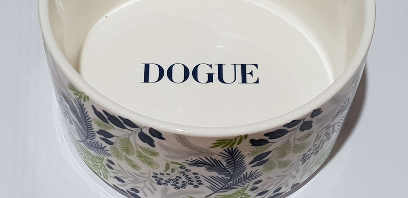 Dogue Ceramic Bowl - Wildflower Collection