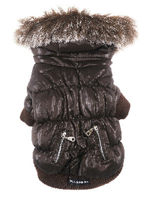 Miyow and Barkley Whistler Dog Jacket - Smitten Pets